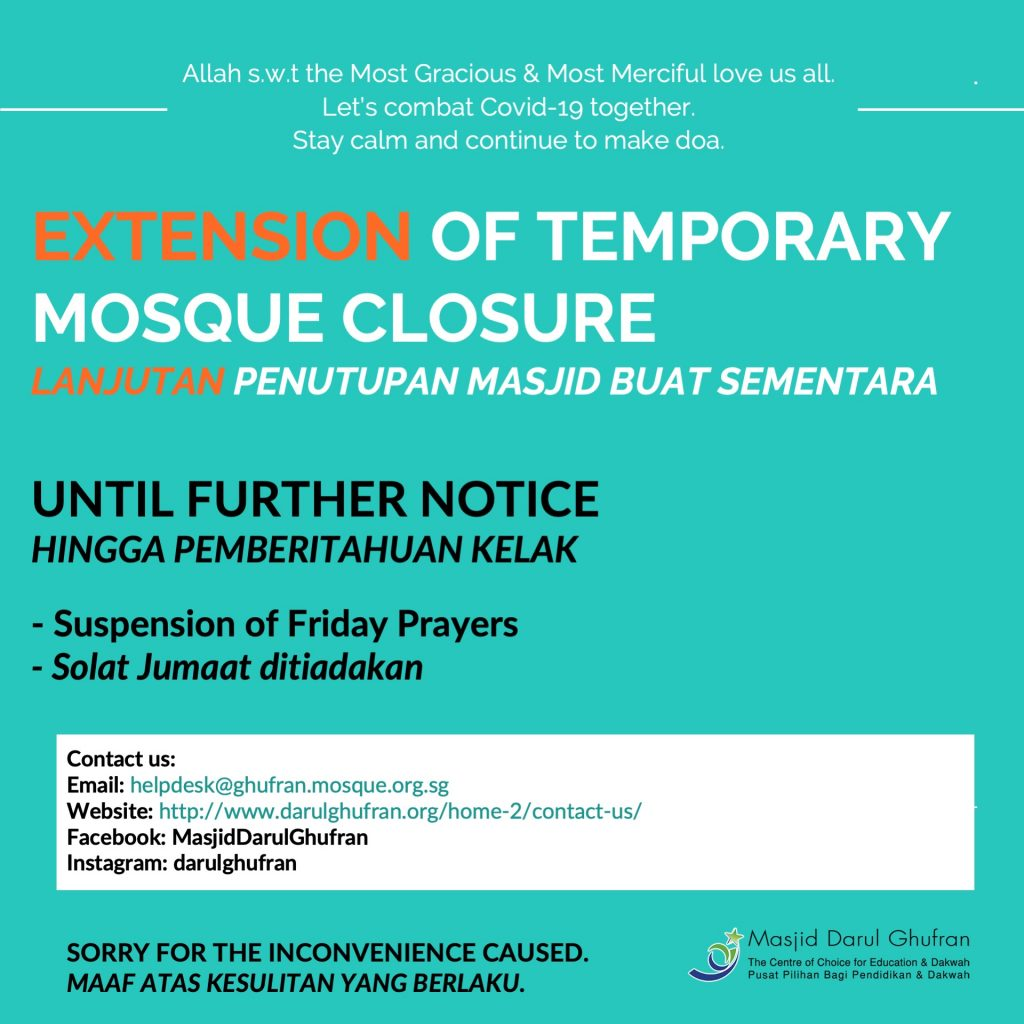 CLOSURE NOTICE_SQUARE